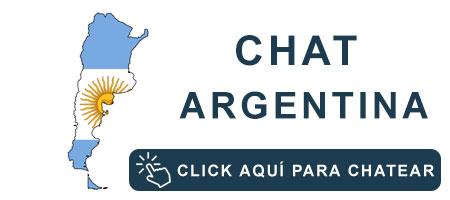 Salas de chat sin registro en argentina