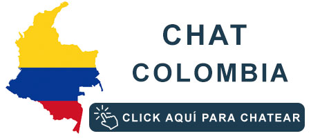 Chat libre colombia